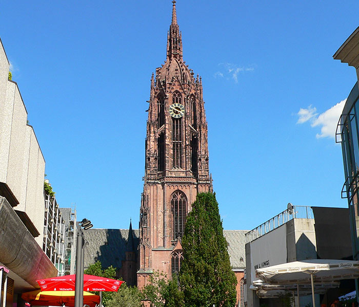 © PIA Stadt Frankfurt am Main, Foto: Tanja Schäfer